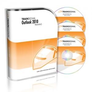 Microsoft Outlook 2010 Image