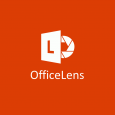 It doesn't matter what kind phone you have, be it an Android, iPhone, or Windows Phone; OfficeLens is available for all platforms and it is so worth your time!