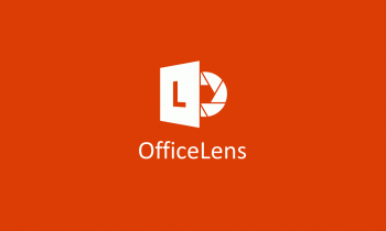 Must-Have Phone App: OfficeLens