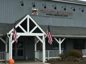 Trickster Art Gallery, Schaumburg, IL
