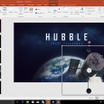 PowerPoint 3D Models are like shapes, only with the complete ability to rotate the shape a full 360 degrees, tilt up and down, and even make the 3D model appear […]
