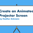 This week, I demonstrate a quick way to create a simple animated projector screen using just PowerPoint basic shapes and the new Morph transition. If you do not have Morph […]