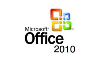 My Review of Office 2010