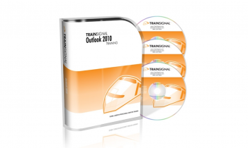 TrainSignal's Outlook 2010 Training