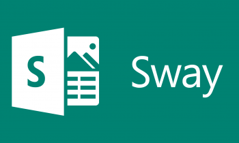 A Brief Introduction to Microsoft Sway