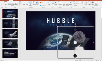 Insert, Animate, and Export PowerPoint 3D Models