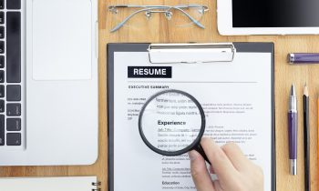 The New Word 2016 Resume Assistant