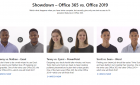 The Twin Challenge: Office 2019 vs. Office 365 is a Strange Marketing Choice